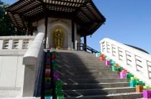 1. Battersea Park _ Peace Pagoda_ Lantern _WowinEmoji