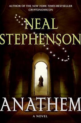 Book Cover: Neal Stephenson's Anathem