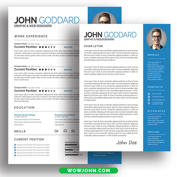 Select a professional template to begin creating the perfect resume. Resume Templates For Fresh Graduates Free Psd Templates Png Images Vectors Backgrounds Free Download