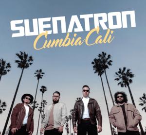 SUENATRON rinde tributo a la comunidad latina con Cumbia