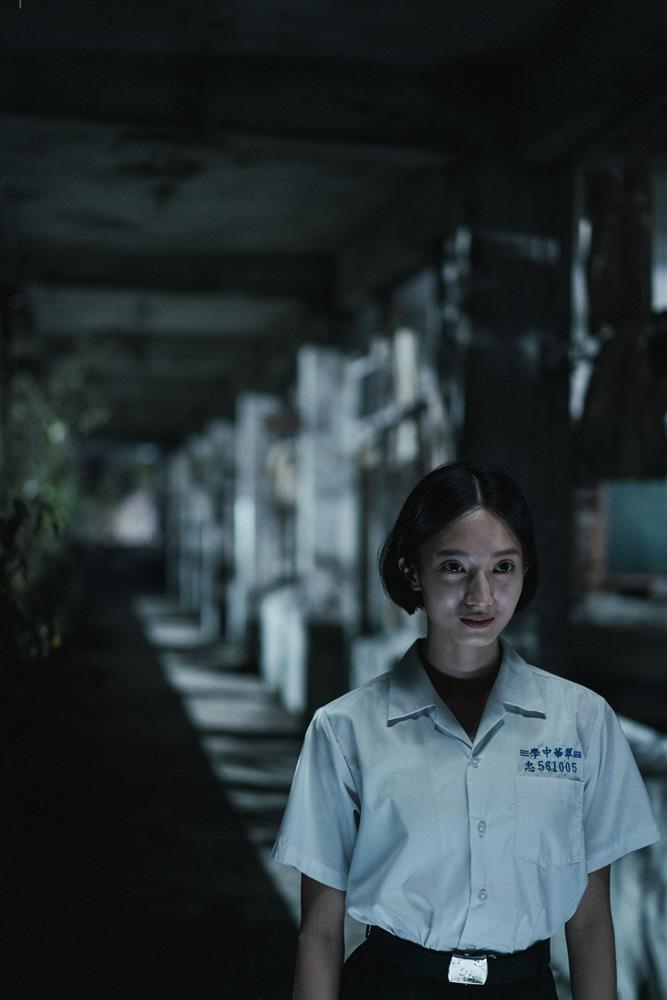 《返校》影集公視主頻道與Netflix12月5日同步開播!