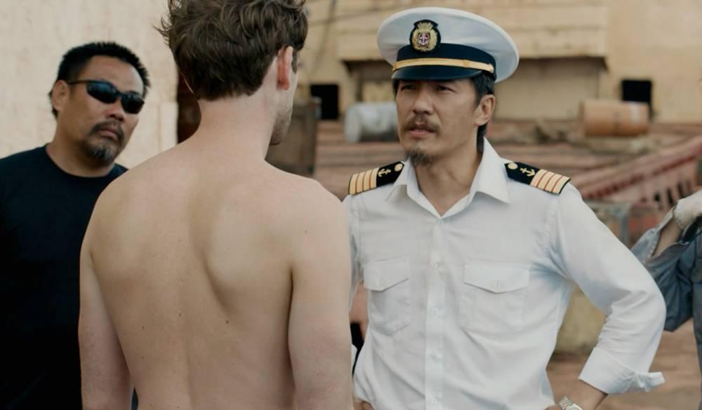 躍上國際!《海上情謎》戴立忍夏靖庭演出奧斯卡得主新作 - LaVie 設計改變世界