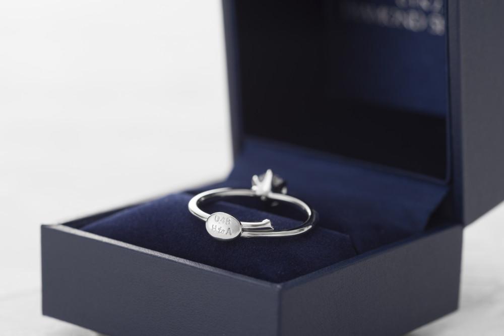 GINZA DIAMOND SHIRAISHI銀座白石歡慶周年 新娘季幸福獻禮 | La Vie