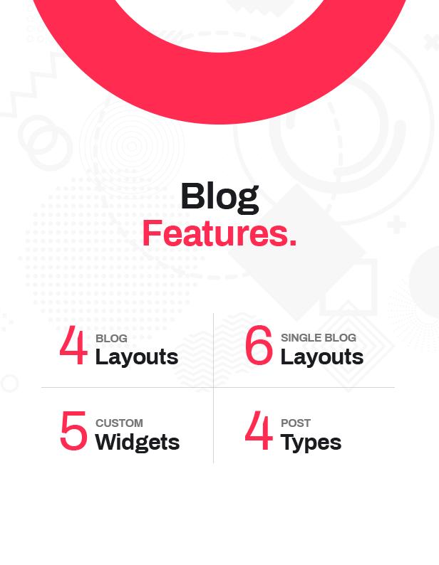 Mixano - Minimal WordPress Theme for Freebies & Blogging - 4