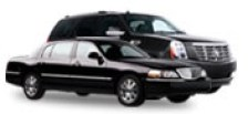 CT airport limos picture