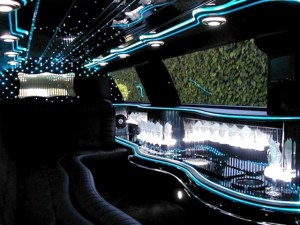 Connecticut 8-10 Passenger Stretch Limo picture