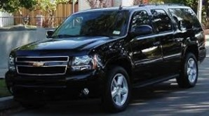Connecticut 7-passenger SUV image