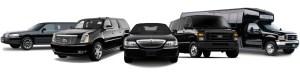 Aventura limousine image