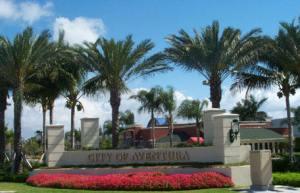 miami city of  aventura