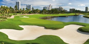 golf aventura in miami