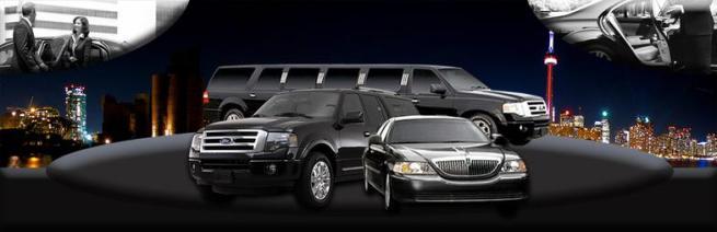 Cooper City Limousine Service Picture