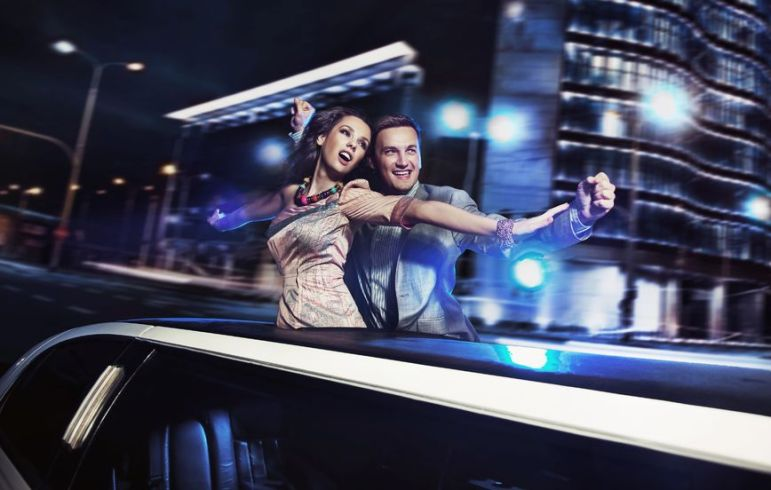 Wow Limousine Picture