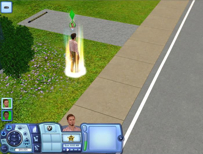 Les Sims 3: codes de triche pour l'argent, les points et les compétences