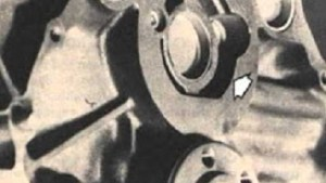 SD 455 Engine