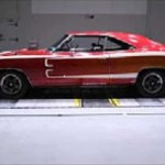Dodge Daytona and Charger Wind Tunnel Comparison Test!