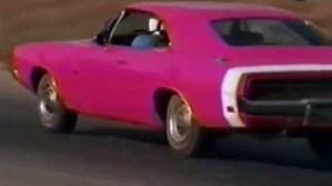 1969 Charger 500 Hemi vintage road test