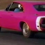 1969 Charger 500 Hemi vintage road test