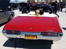 1969 Pontiac GTO Convertible R