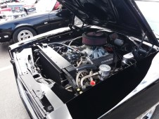 1970 Charger RT Engine- 2
