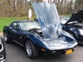 1979 Corvette +