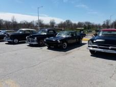Belmont Car Show-8