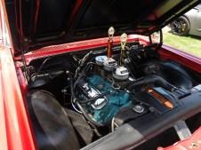 Pontiac Grand Prix - Engine