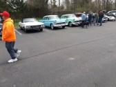 St Patrick Car Show Long Island