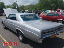 1964 Buick Skylark - Rear