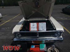 1964 Ford Falcon - Front