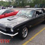 1965 Ford Mustang - Custom