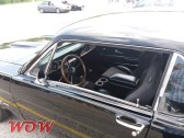 1965 Ford Mustang Custom - Interior
