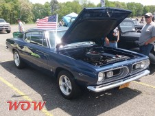1968 Plymouth Barracuda 1