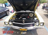 1970 Buick GS Front