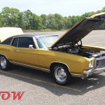 1970 Chevrolet Monte Carlo - Side