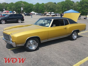 1970 Chevrolet Monte Carlo -
