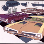 Dodge Scat Pack – A 1970 Dodge Dealer Instructional Film