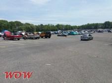 Long Island Car Show Farmingville NY -1