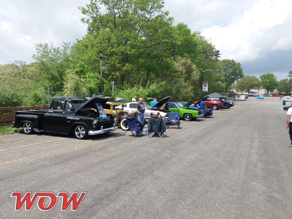 The Long Island Car Show At The Pennysaver Amphitheater - Falcon field car show 2018