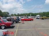 Long Island Car Show Farmingville NY - 7