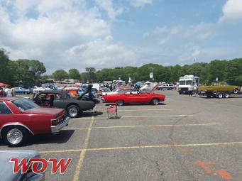 Long Island Car Show Farmingville NY - 7