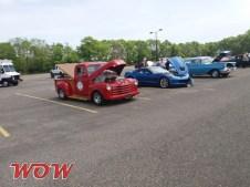 Long Island Car Show Farmingville NY - 9