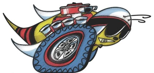 Dodge Scat Pack Logo