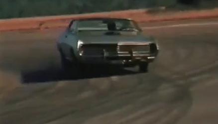 Track Test 1971 Ford Torino GT 429 Cobra Jet