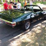Pontiac Lemans Sport Convertible 1970