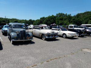 Custom Classic Car Show West Babylon NY - 4