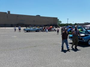 Custom Classic Car Show West Babylon NY - 6