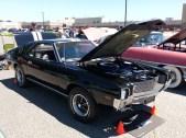 1969 AMC AMX - Black