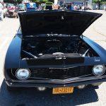 1969 Chevrolet Camaro - Front