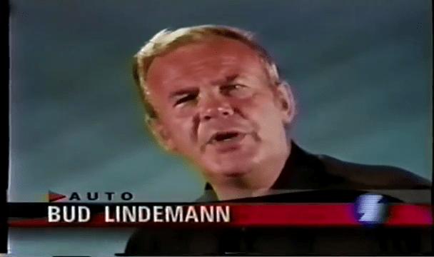 Bud Lindemann - 1971 Oldsmobile 442 Convertible W30 Vintage Video
