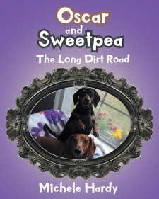 Oscar and Swwetpea book cover